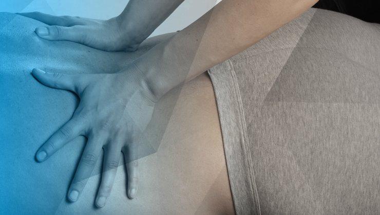 Osteopatia fasciale