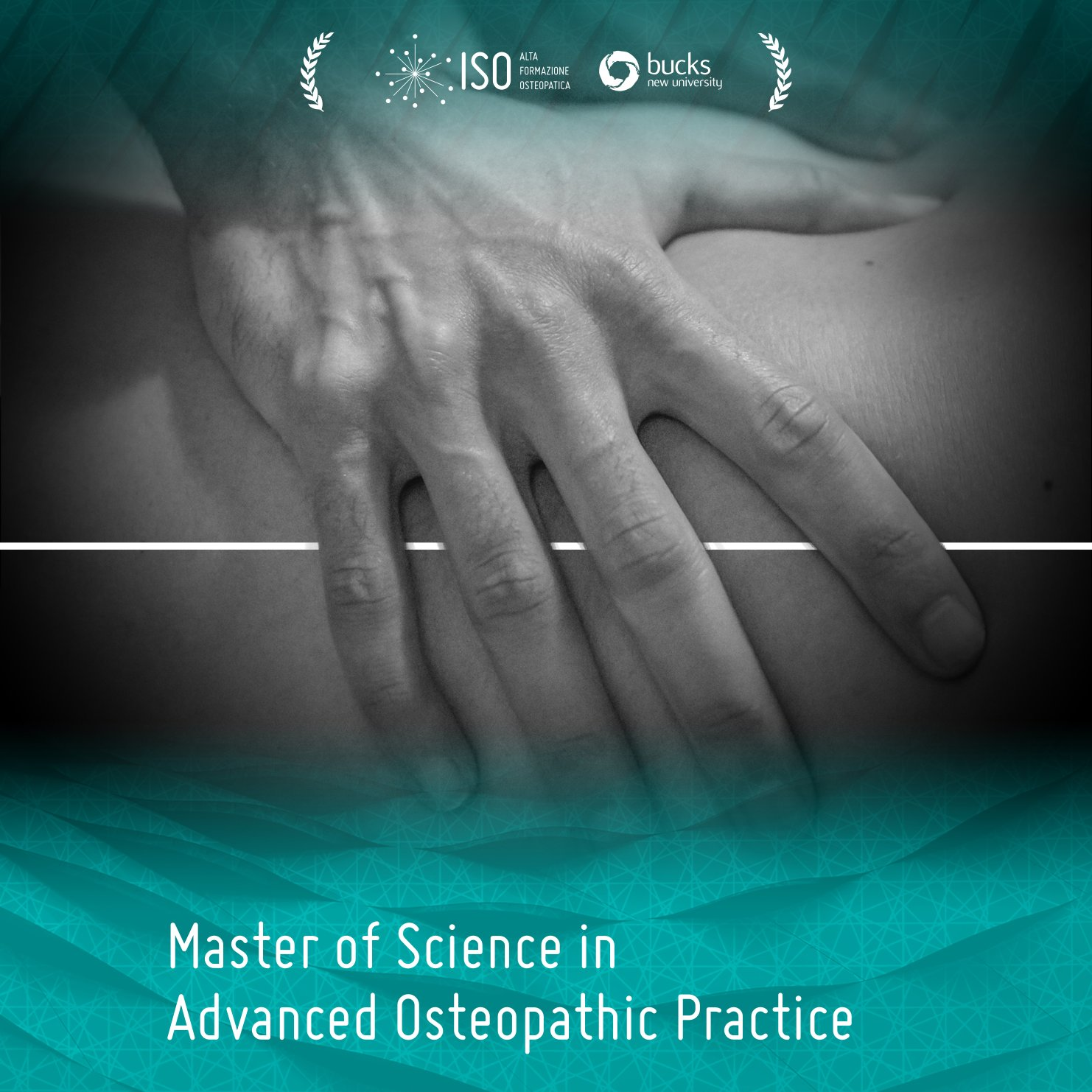 MSC in Advanced Osteopathic Practice