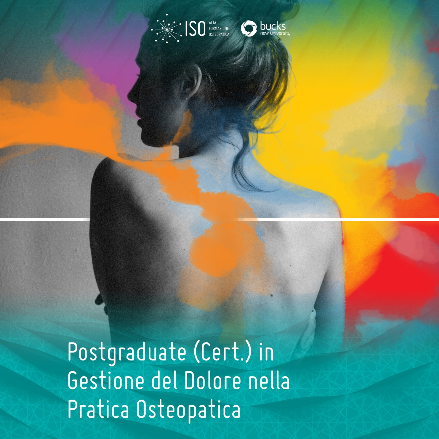 Postgraduate ISO in Gestione del Dolore nella Pratica Osteopatica